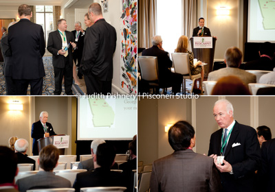 meeting photography for business event